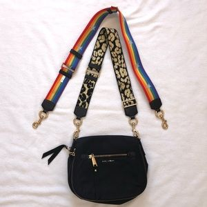 Marc Jacobs Trooper Nomad Nylon Saddle Bag